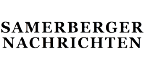 Partnerlogo Samerberger Nachrichten