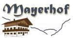 Logo Mayerhof Samerberg